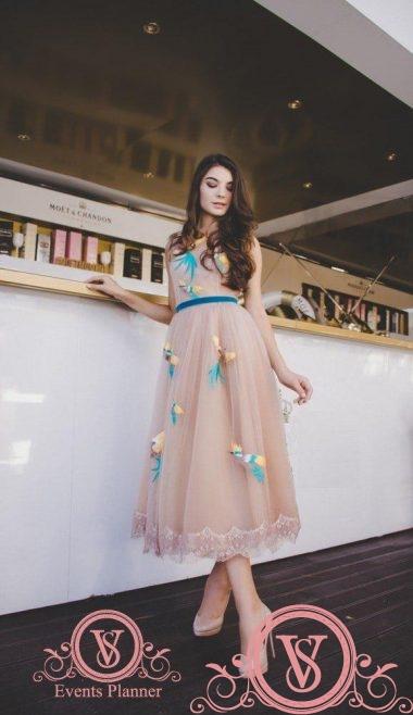 Cum să te îmbraci la o nuntă?